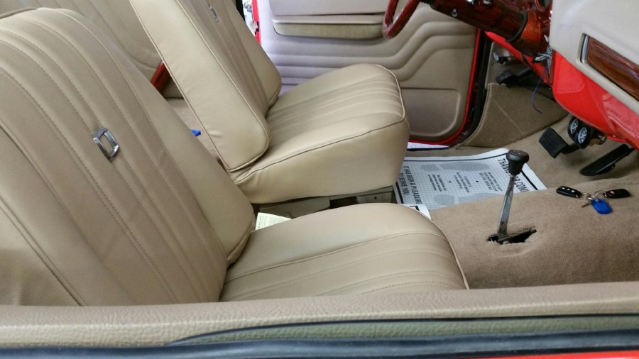 factory seat work > Gallery   5 star upholstery car alarm, stereo